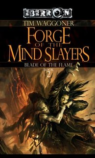 forge of the mindslayers