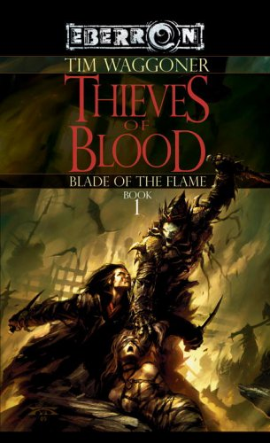 thieves of blood