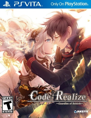 code-realise game