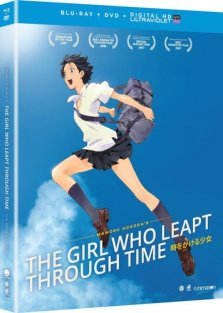 girl who leapt thru time