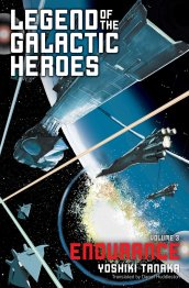 The Legend of Galactic Heroes 3