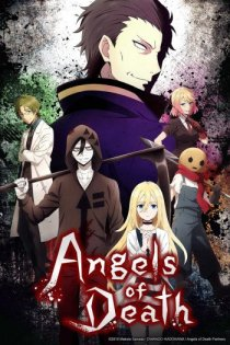 Angels of Death 01