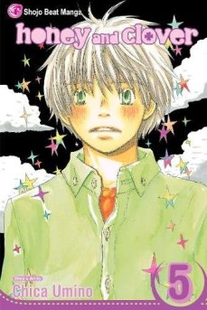 honey clover 2