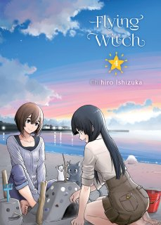 flying witch 4