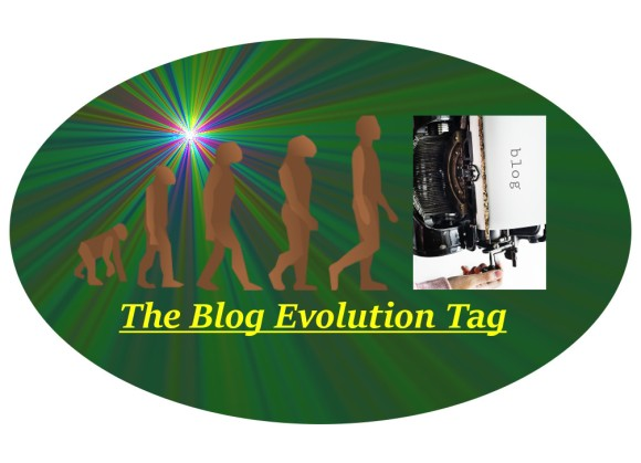 blogevolutiontag