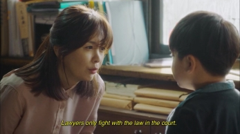 Lawless Lawyer 09