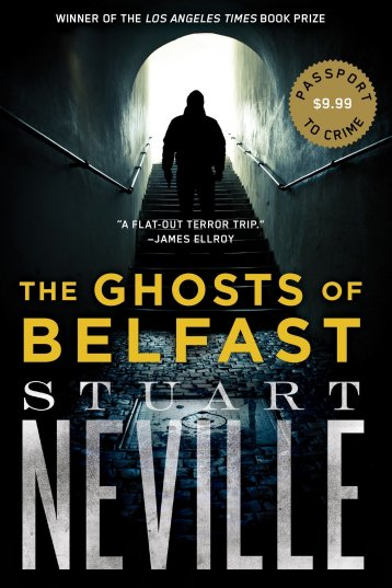 ghosts of belfast