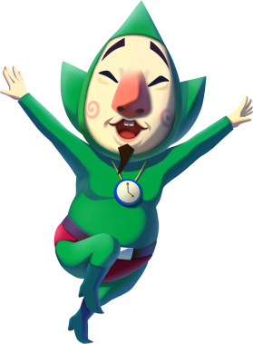 Tingle_The_Wind_Waker_HD