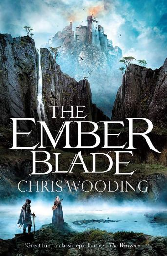 the ember of blades