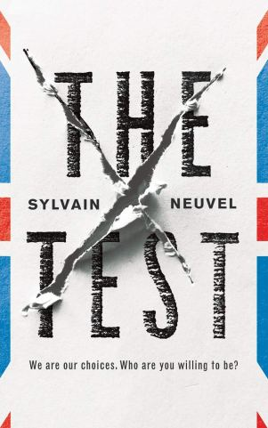 The Test Novella