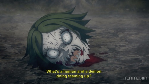 Demon Slayer Eps. 02 e