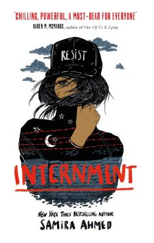 internment ahmed