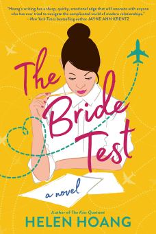 The Bride Test by Helen Hoang - Contemporary Romance