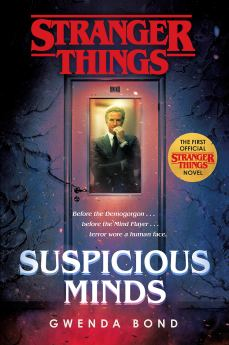 stranger things suspicious minds