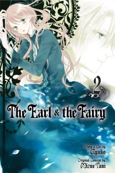 the earl and the fairy vol 3