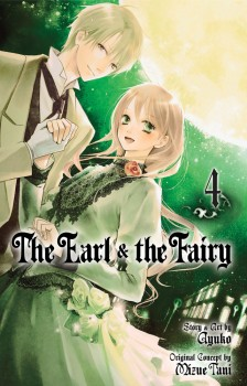 the earl and the fairy vol 4