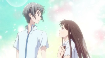 Fruits Basket 2019 Episode 1 q