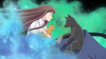 Fruits Basket 2019 Episode 1 u
