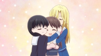 Fruits Basket 2019 Episode 10 a