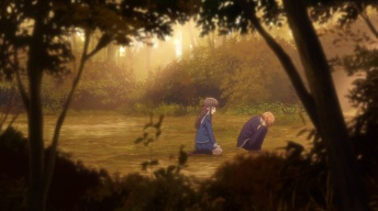 Fruits Basket 2019 Episode 10 d