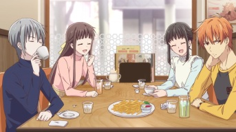 Fruits Basket 2019 Episode 10 i