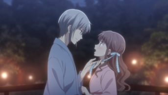 Fruits Basket 2019 Episode 11 d