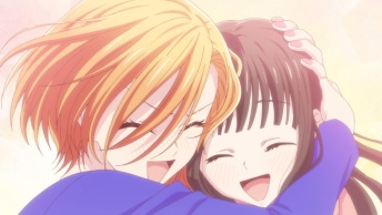 Fruits Basket 2019 Episode 6 d