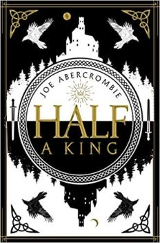 half a king uk collector's