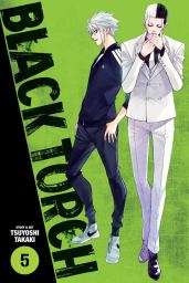 black torch volume 5