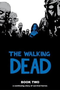 walking dead book 2