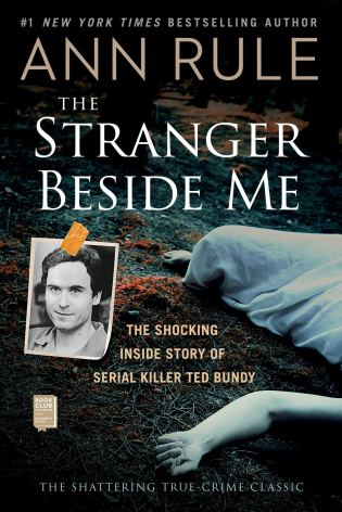 stranger beside me