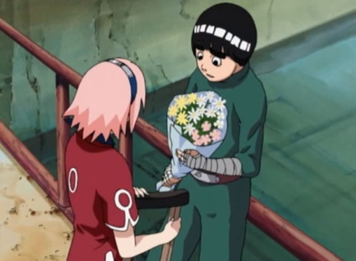rock lee eps 99