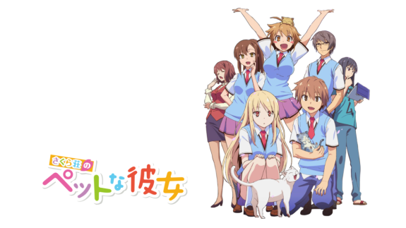 pet girl of sakurasou
