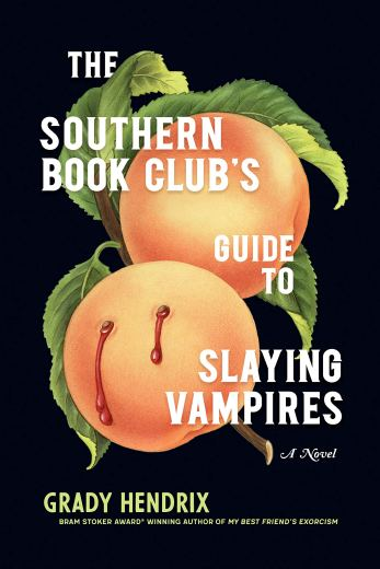 southern book club guide to slay vamps