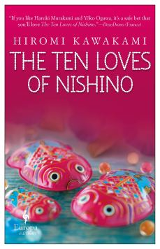 ten loves of nishino