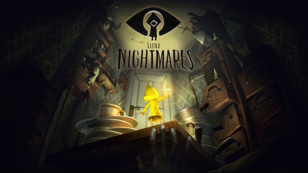Little Nightmares Title 01