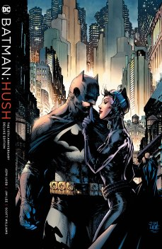 batman hush cover 3