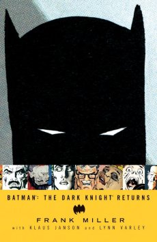 the dark knight returns cover 2