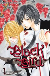 black bird vol 1