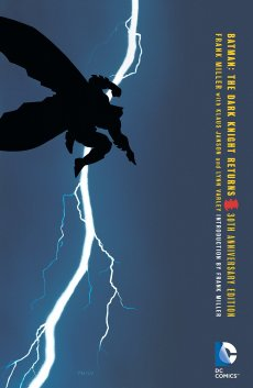 the dark knight returns cover 1