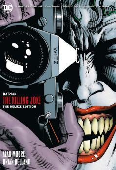 the killing joke deluxe