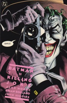 the killing joke tpb