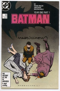 batman year one cover 3