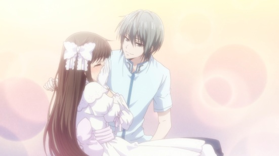 Fruits Basket S2 Eps. 03 f