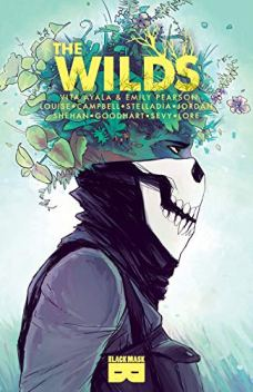 the wilds comic