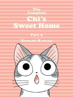 chi's sweet home part 2