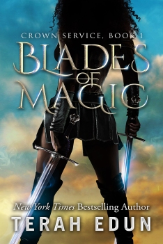 blades of magic
